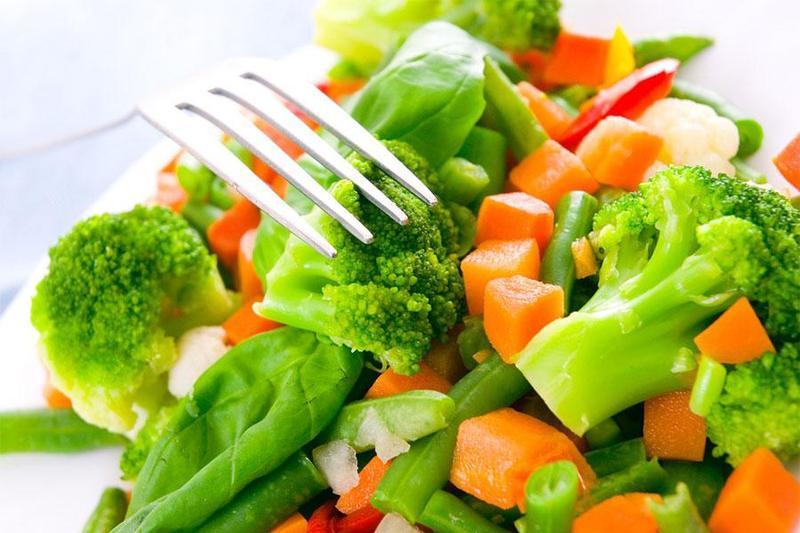 Đặt nấu cỗ với 5 món cực ngon và bổ dưỡng từ bông cải xanh