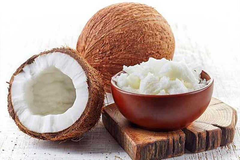 Nấu cỗ tại nhà với các món ngon được chế biến từ dừa