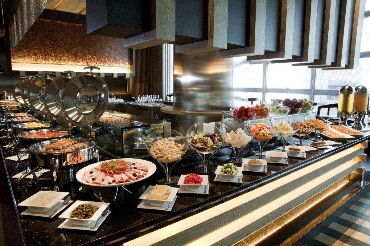Đặt tiệc buffet trọn gói -Gợi ý chomột buổi tiệc hoàn hảo
