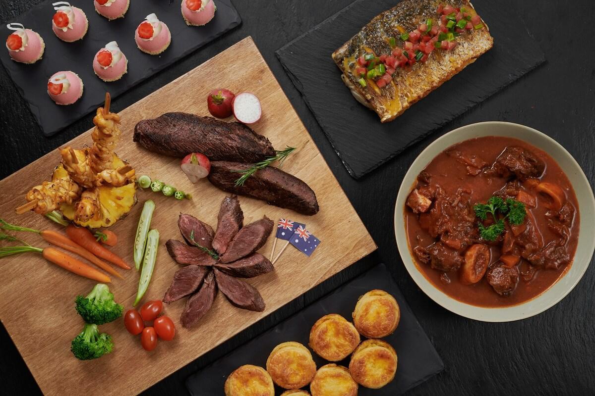 Chia sẻ kinh nghiệm đặt tiệc buffet tại nhà -những điều bạn cần chuẩn bị